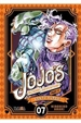 Jojo's Bizzarre Adventure Parte 5: Vento Aureo 7
