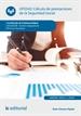 Cálculo de prestaciones de la Seguridad Social. ADGD0208 - Gestión integrada de recursos humanos