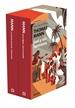 José y sus hermanos (edición pack con: Las historias de Jaacob. El joven José | José en Egipto. José el proveedor)