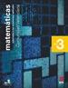 Matemáticas orientadas a las enseñanzas aplicadas. 3 ESO. Savia Nueva Generación. Valencia