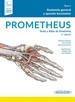 PROMETHEUS:Texto y Atlas Anato.5AEd.T1+e