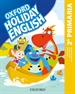 Holiday English 2.º Primaria. Student's Pack 3rd Edition. Revised Edition