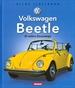 Volkswagen Beetle. El mítico Escarabajo