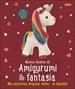 Nuevos diseños de Amigurumi de fantasía