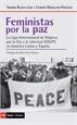 Feministas por la paz