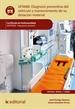 Diagnosis preventiva del vehículo y mantenimiento de su dotación material. SANT0208 - Transporte sanitario